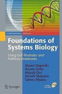 FundationOfSystemsBiology